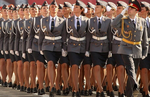 are-sexy-russian-women
