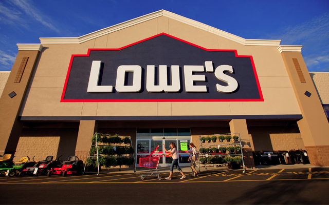Collective Action ends against Lowe's pre- and post-shift uniform