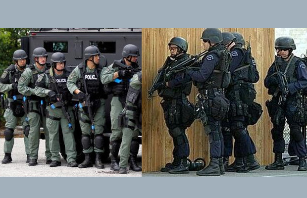 minneapolis swat team to get new uniforms to change