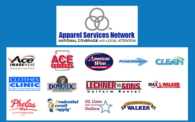 2bea06e24 Apparel Services Network Grows Affiliate Member Program Adding Three ...