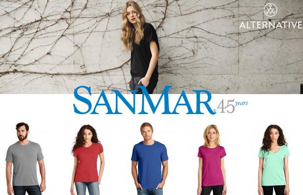 sanmar-alternative