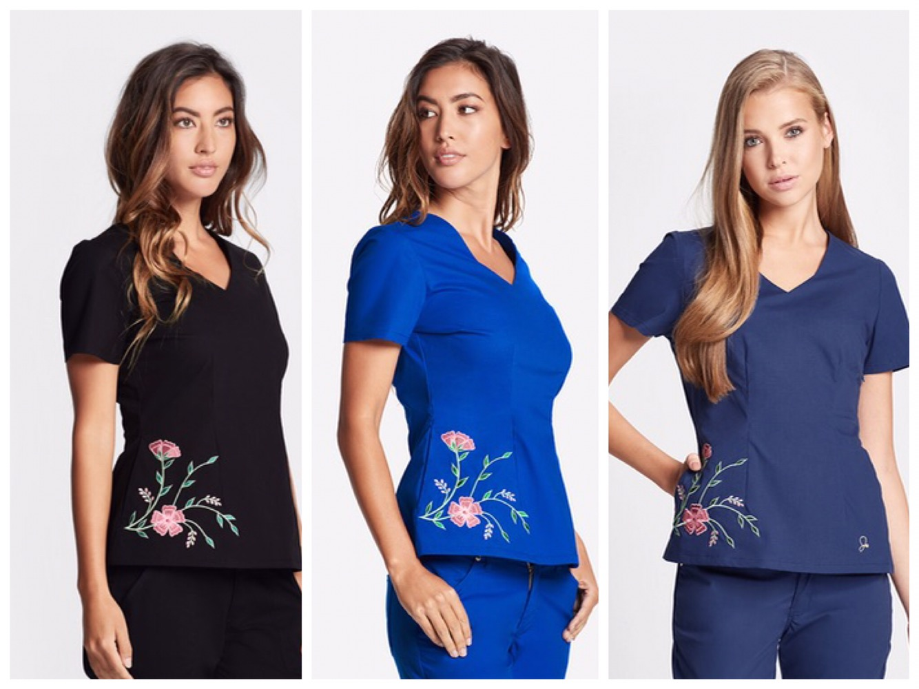 4d8ef4fb9b5 Home News Companies Medical Apparel Brand Jaanuu Raises  5 Million To Drive  Company Growth and Expand Line of Stylish and Functional Scrubs