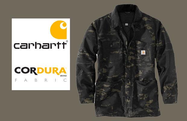 Cordura brand fabric