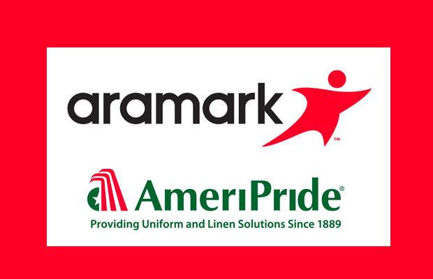 aramark uniform services