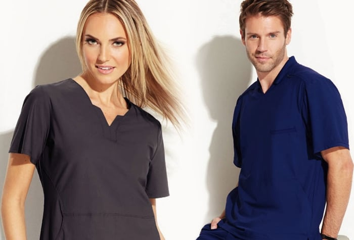 4877fffb9d97 Barco Uniforms Adds Premium Upgrades To Grey's Anatomy™ Scrub Collection,  Providing Unrivaled Comfort And Flexibility